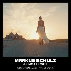 Markus Schulz & Emma Hewitt - Safe from Harm (The Remixes Extended Version)