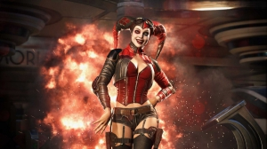 Injustice 2: Legendary Edition [Update 11 + DLCs]