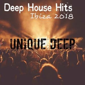 VA - Deep House Hits: Ibiza 2018: Unique Deep