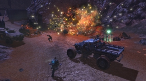 Red Faction Guerrilla Re-Mars-tered (1.0)