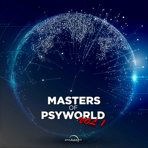 VA - Masters Of Psyworld Vol.1