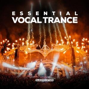 VA - Essential Vocal Trance