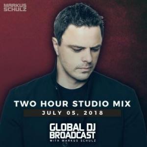 VA - Markus Schulz - Global DJ Broadcast (2 Hour Studio Mix)
