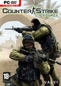 Counter Strike Source v 89 (4014252) + Автообновлятор (No-Steam)