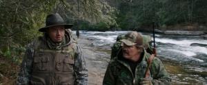 Наследие охотника на белохвостого оленя