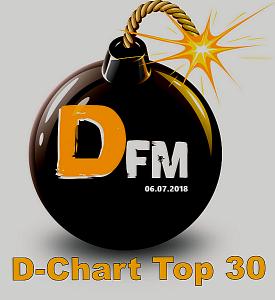 VA - Radio DFM: Top 30 D-Chart [06.07]