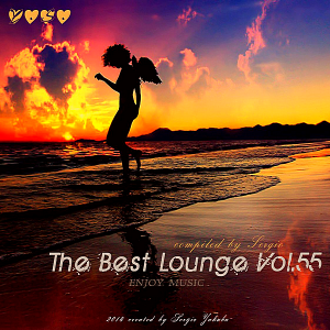 VA - The Best Lounge Vol.55 [Compiled by Sergio]