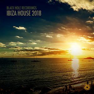 VA - Ibiza House [Black Hole Recordings]