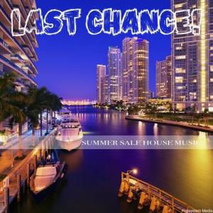 VA - Last Chance Summer Sale House Music