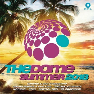 VA - The Dome Summer
