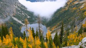 Самые красивые места планеты Земля. Красивый Вашингтон (Эпизод 5)