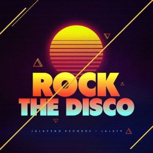VA - Rock the Disco