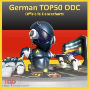 VA - German Top 50 ODC Official Dance Charts 06.07.2018