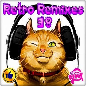 VA - Retro Remix Quality Vol.38