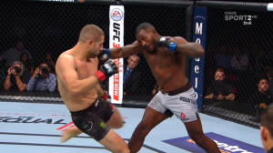 Смешанные единоборства. UFC 226: Main Card. Miocic vs. Cormier (08.07.2018)