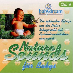 VA - Babydream. Nature sounds vol.6