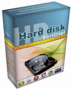 Hard Disk Sentinel Pro 5.50 Build 10482 RePack (& Portable) by TryRooM [Multi/Ru]
