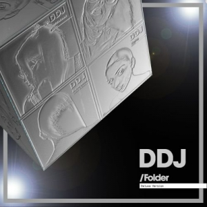 Daddy DJ - /Folder [Deluxe Version]