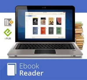 Icecream Ebook Reader Pro 5.20.0 RePack (& Portable) by TryRooM [Multi/Ru]