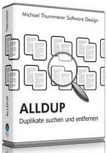 AllDup 4.5.0 + Portable [Multi/Ru]