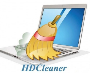 HDCleaner 1.312 + Portable [Multi/Ru]