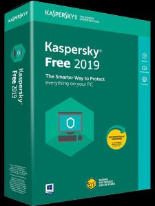 Kaspersky Free Antivirus 19.0.0.1088 (d) Repack by LcHNextGen (24.04.2019) [Ru]