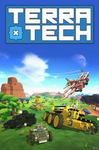 TerraTech [v 1.4]