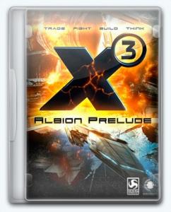 X3: Litcube's Universe [Ru] (3.3/1.7.3) Repack/Mod alexalsp