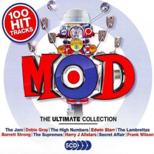 VA - Mod - The Ultimate Collection (5CD)