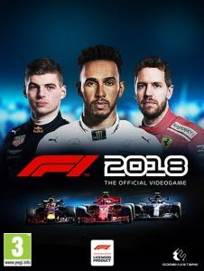 F1 2018: Headline Edition