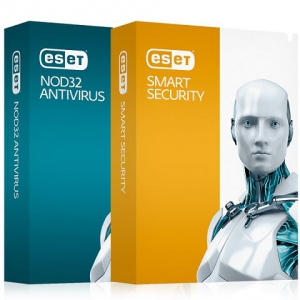 ESET NOD32 Antivirus / Smart Security 8.0.319.1 RePack by KpoJIuK (21.12.2018) [Ru/En]