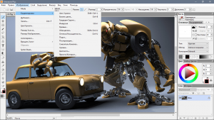 Artweaver Plus 7.0.10 RePack (& Portable) by TryRooM [Ru/En]