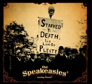the Speakeasies' Swing Band! - Land of Plenty