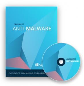 GridinSoft Anti-Malware 4.1.52.4980 RePack & Portable by 9649 [Multi/Ru]