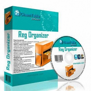 Reg Organizer 8.43 Final + Portable [Multi/Ru]