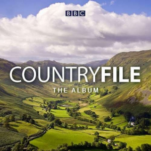VA - Countryfile: The Album (Music From the TV Series) 4CD