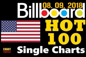 VA - Billboard Hot 100 Singles Chart [08.09]
