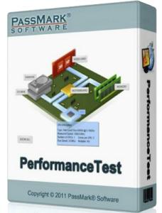 PassMark PerformanceTest 9.0 Build 1035 RePack (& Portable) by elchupacabra [Multi]
