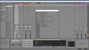Ableton - Live Suite 11.0 (x64) [Multi]