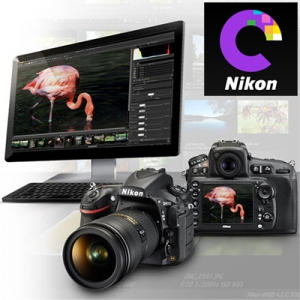 Nikon Capture NX-D 1.6.0 [Multi/Ru]