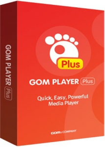 GOM Player Plus 2.3.48 [Multi/Ru]