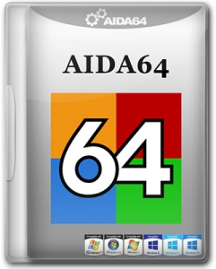 AIDA64 Extreme | Engineer | Business | Network Audit 6.00.5100 RePack (& Portable) by KpoJIuK [Multi/Ru]