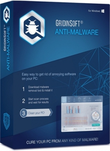 GridinSoft Anti-Malware 4.1.36.4872 [Multi/Ru]