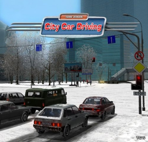City Car Driving [v 1.5.8]