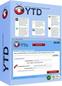 YTD Video Downloader PRO 5.9.15.9 [Multi/Ru]