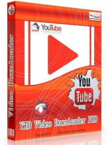 YTD Video Downloader PRO 5.9.18.8 RePack (& Portable) by elchupacabra [Multi/Ru]