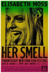 Её запах