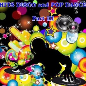 VA - Hits Disco and Pop Dance - Part III