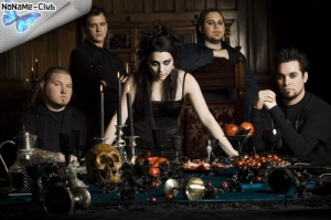 Evanescence - 6 Albums + 2 EP's + 2 Lives + 17 Singles + 1 Compilation + 1 Bonus CD