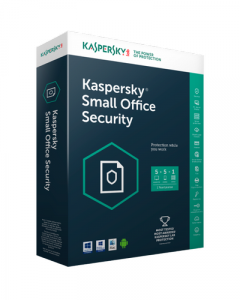 Kaspersky Small Office Security 6 19.0.0.1088a [Ru]